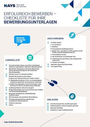 checkliste bewerbungsunterlagen - Arbeitnehmeruberlassungsvertrag Muster