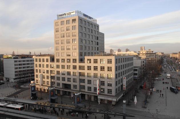 Recruitment Services Provider In Mannheim Hays