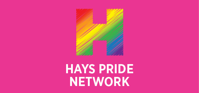 Hays Pride Network